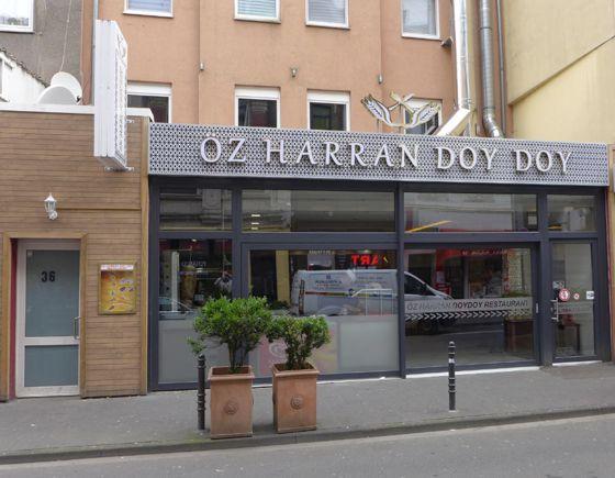 Restaurant Bosporus Köln